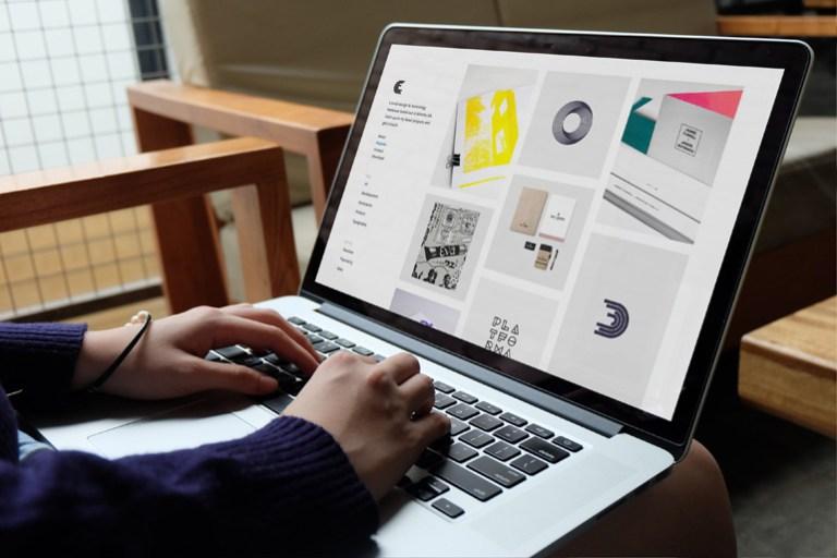 Free WordPress themes to create your freelance portfolio