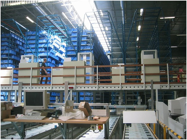 Spare parts inventory essential to minimising warehouse downtime