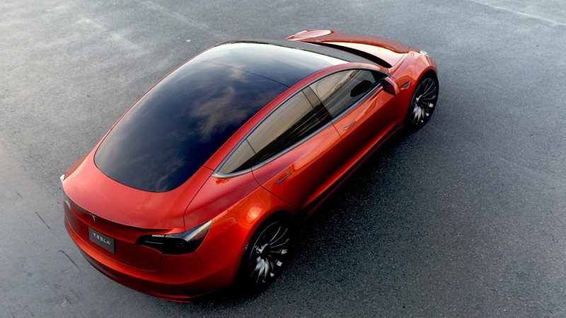 Why I do not think Tesla will change the world of motor?