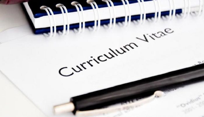 So you do your CV stand out more