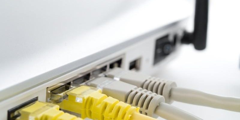How to improve the speed of your Wi-Fi setting on the router channels