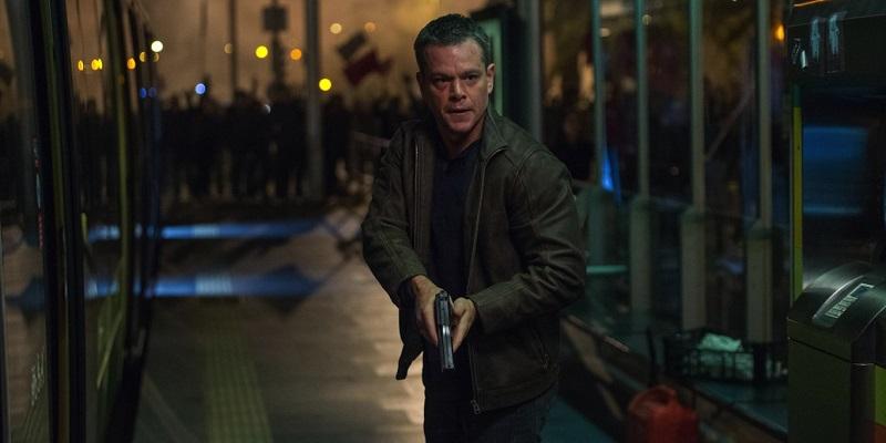 14 legendary spy gadgets those are missing Jason Bourne