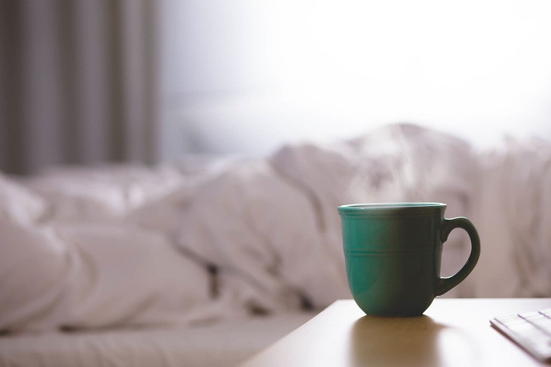 7 tips to adapt your bedroom to cold