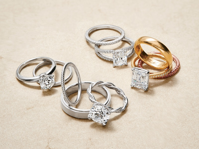 Silver wedding, golden … Every anniversary has its name and its value what are you going to give?