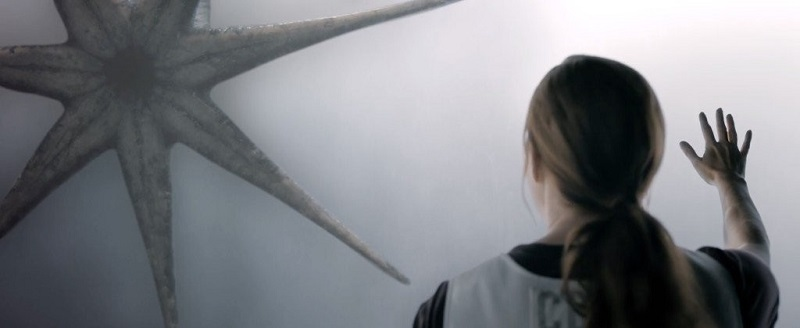 'The Arrival', trailer of the very interesting science fiction film by Denis Villeneuve