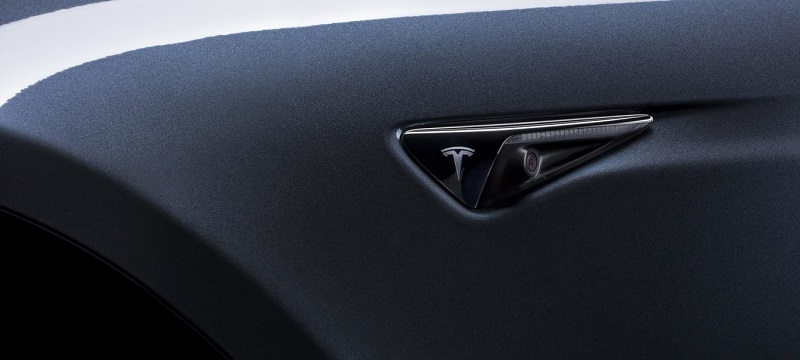 This is the technology needed to move from Autopilot to autonomous driving in Tesla Motors: Hardware 2