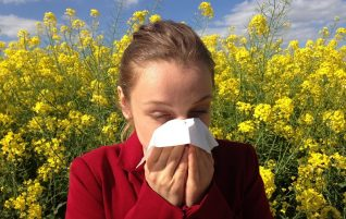 Stopping allergic reactions before they start: So are the new therapies that are being developed