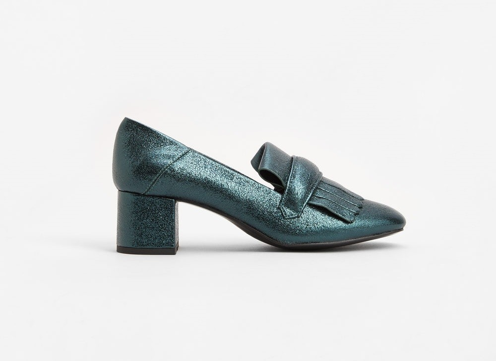 The 7 heels