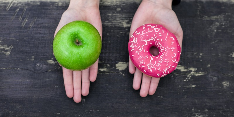 Why do we keep talking about calories and not about food when we want to lose weight?