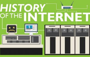 The Web Pioneers | 7 Names That Have Shaped The History Of The Internet