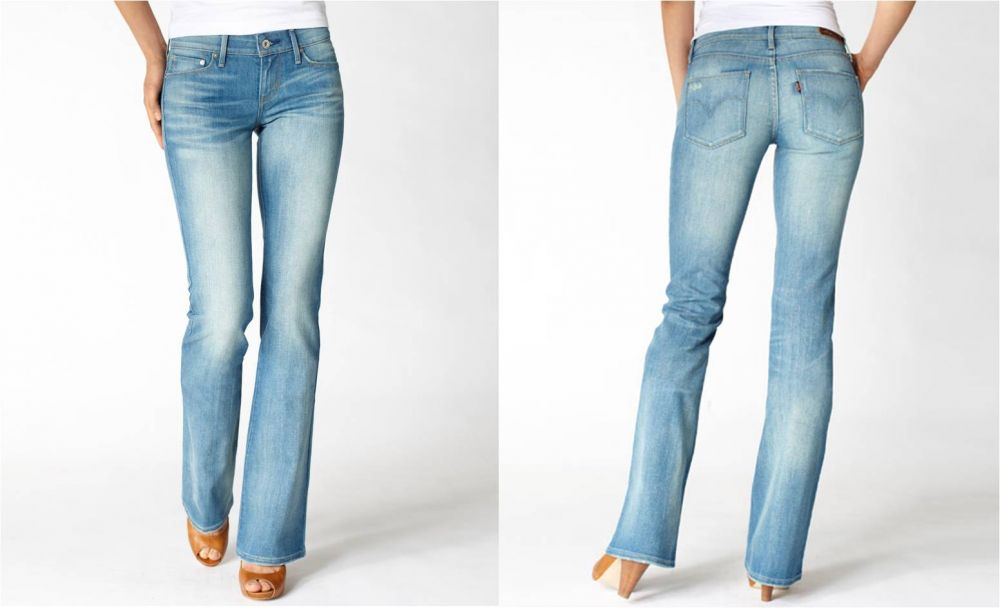 Jeans: How to combine and what to choose?