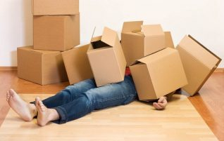 Simple Tips for Moving Across the Country