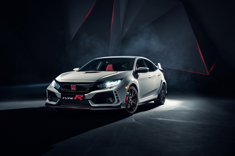 Type-R for everyone! Honda is considering more and less extreme versions of the more sporty Civic
