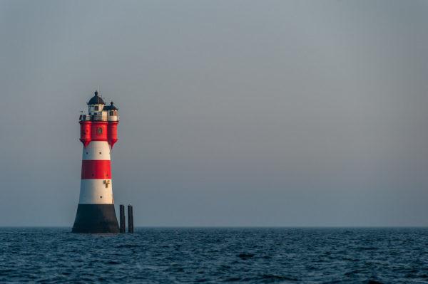 sleep in a lighthouse