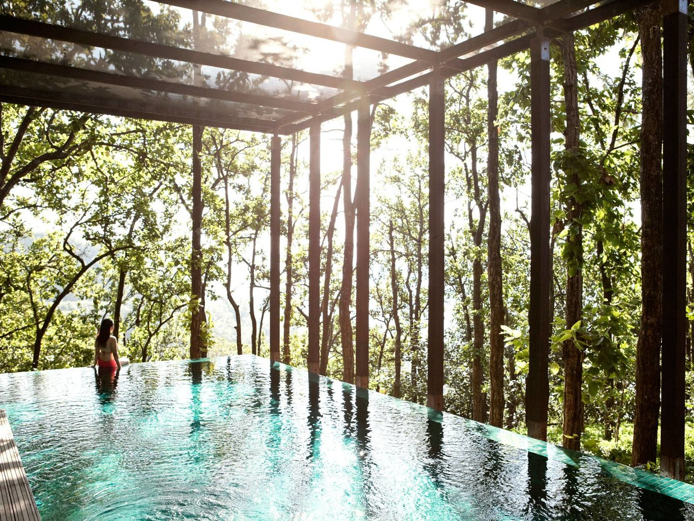 The Best Spa Hotels In The World
