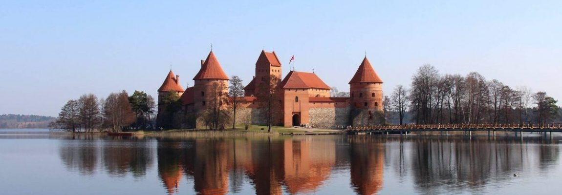 What To See In Lithuania? The Largest Of The Baltic Countries