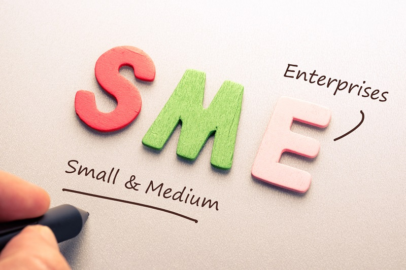 When an SME must finance themselves even if they do not need it?