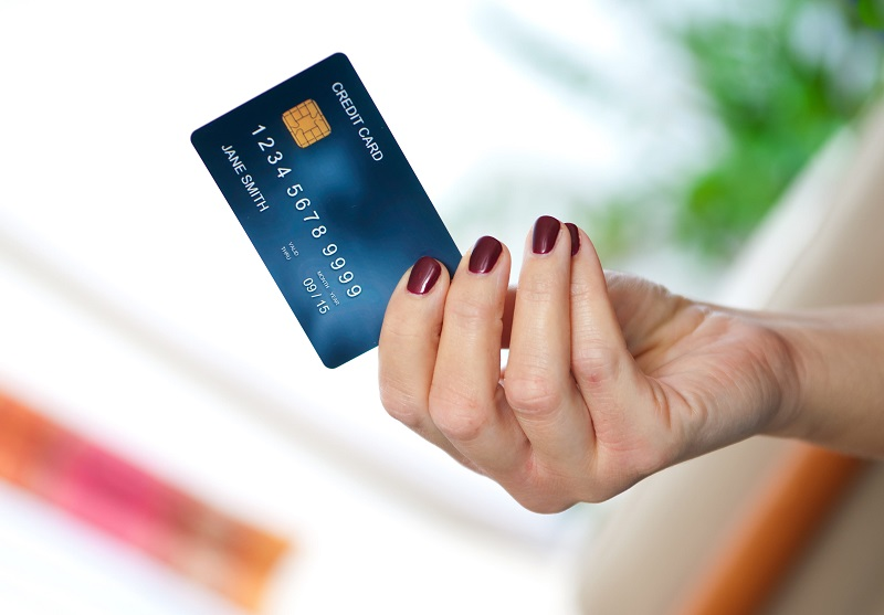 10 Errors you should avoid with your credit card