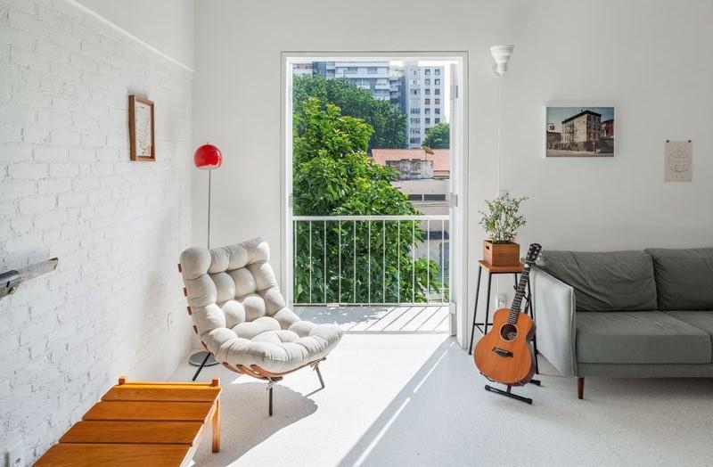 small apartment decoration