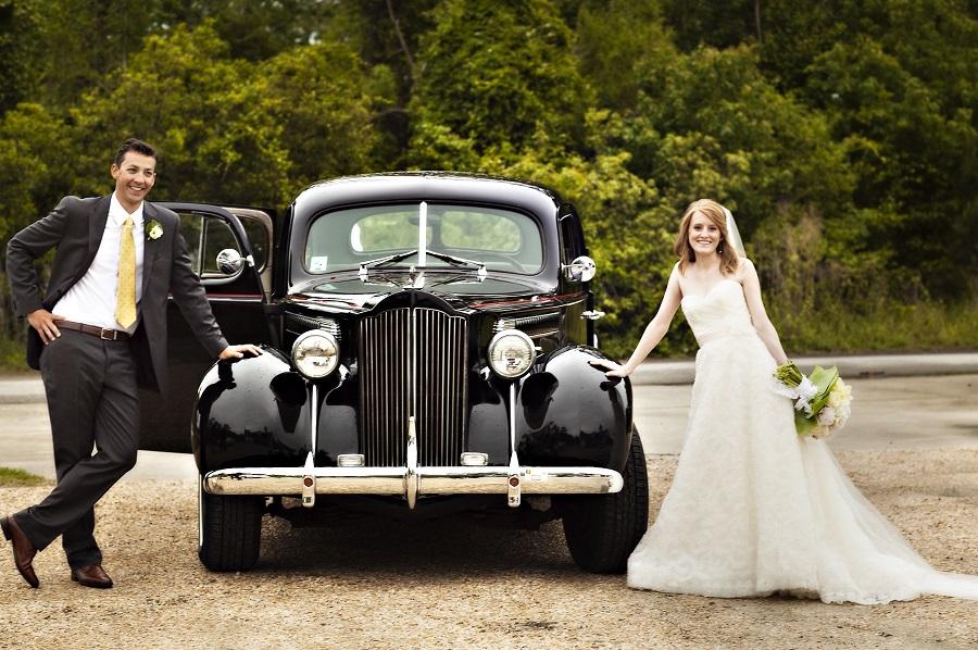 7 ideas for a highly glamorous wedding