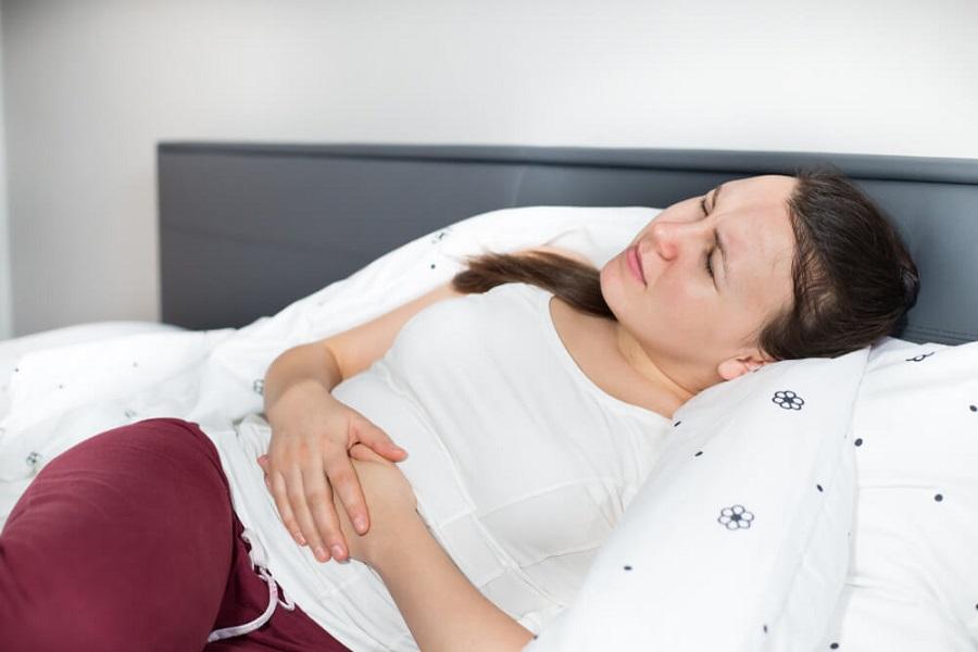 Crohn's disease: 3 Tips to cope