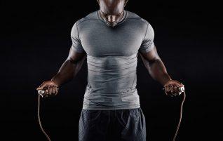 10 Skipping rope exercises to vary your workouts