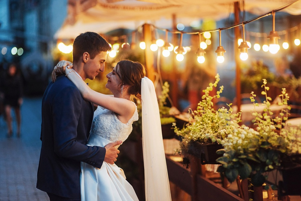How to choose wedding music for your wedding? 5 Tips here!