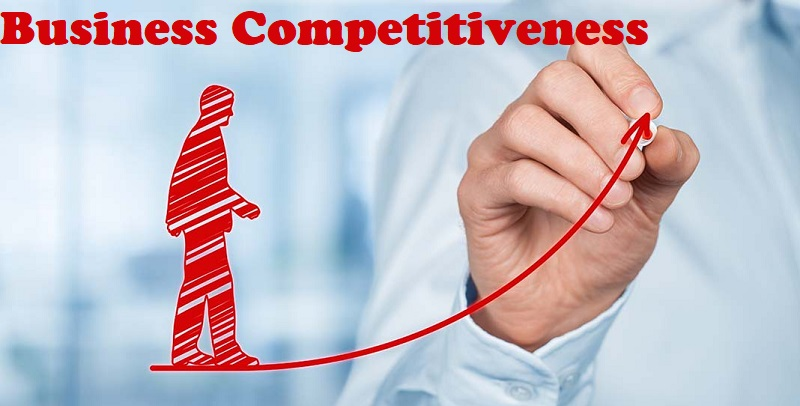 How to improve business competitiveness?