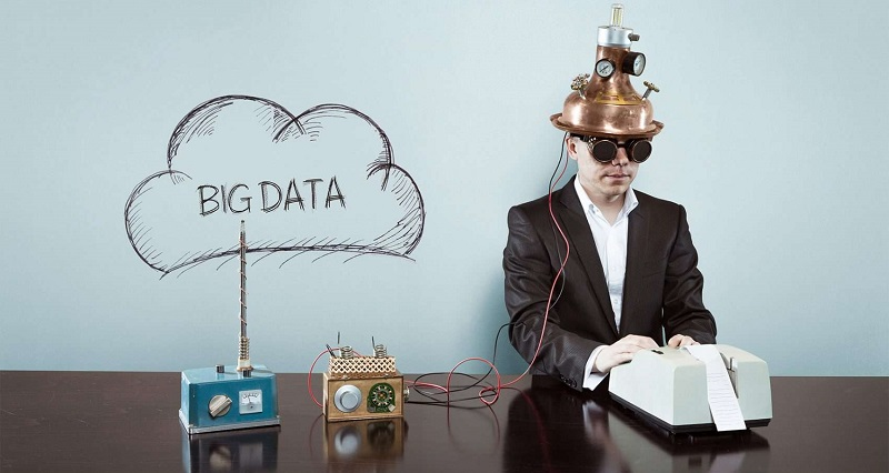 The importance of data mining for the growth of a company