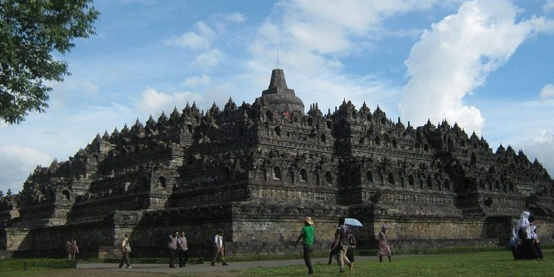 The 5 most interesting places to visit in Indonesia