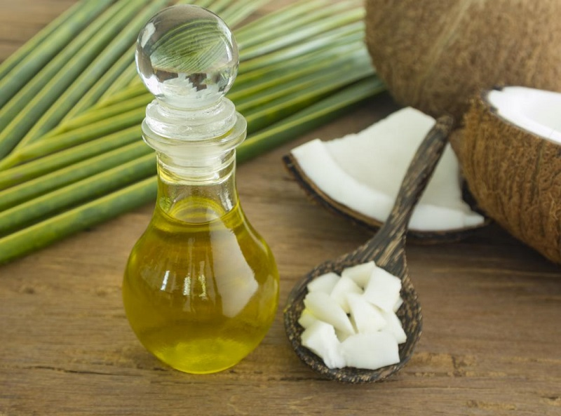 Discover the health benefits of coconut oil and its incredible uses