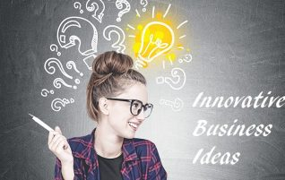 Innovative Business Ideas of the Future
