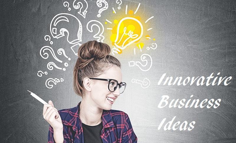 Innovative Business Ideas of the Future