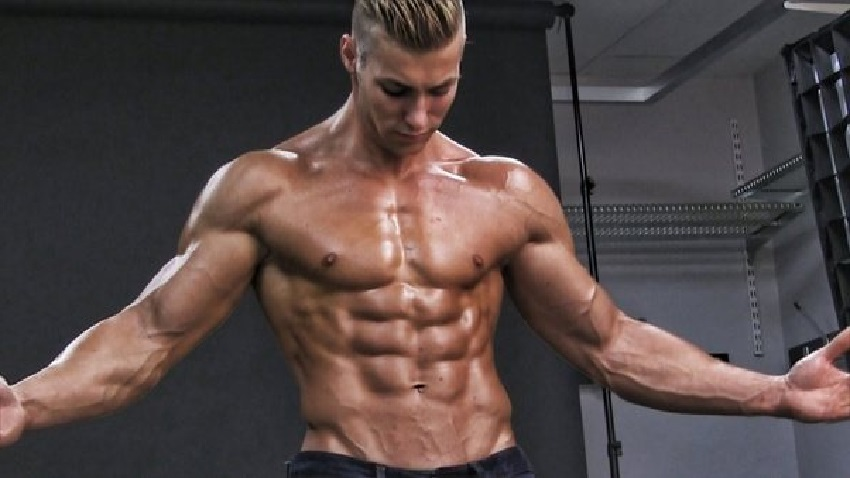 Boss Peptides Ligandrol LGD-4033: Quickly Increase Muscle Mass