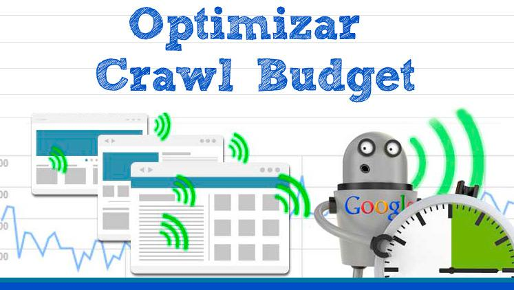 Crawl budget: learn to optimize your site in Google search results