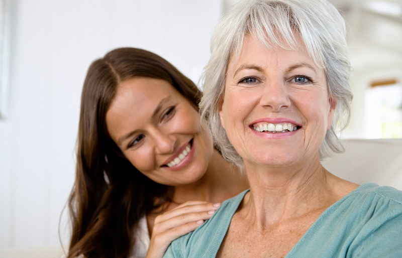 The best gift for Mother's Day: a boost in self-esteem