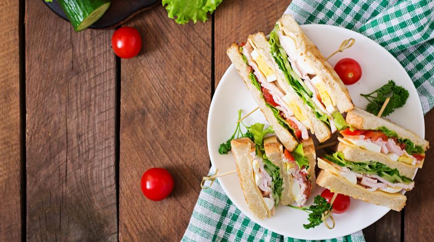 5 tips to prepare fabulous club sandwiches