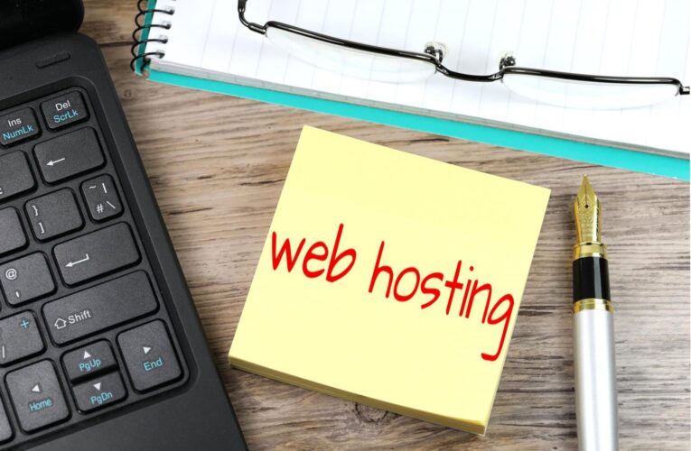 Four Considerations When Looking for a Web Hosting Company