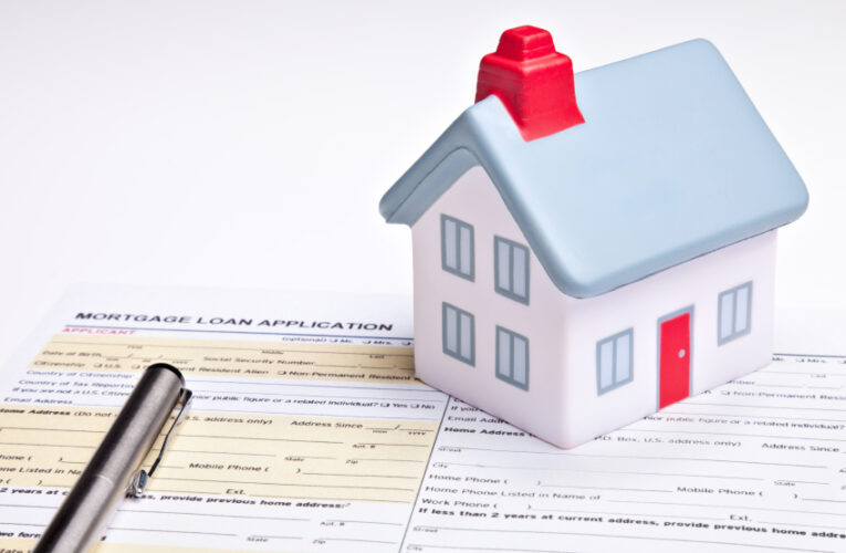 What do mortgage lenders need?