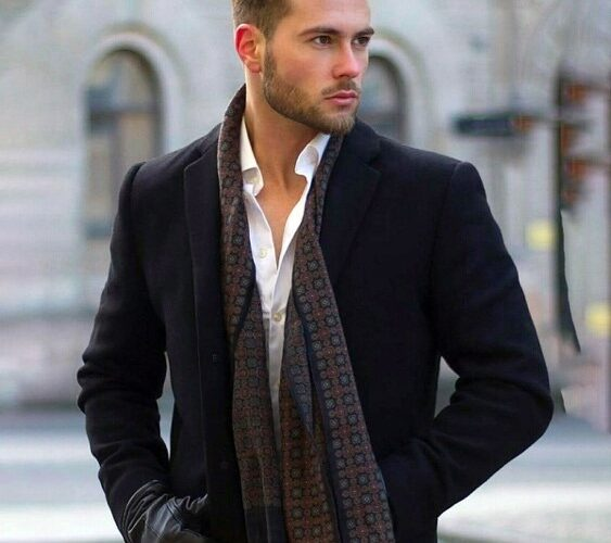 What to wear for a smart casual dress code for men