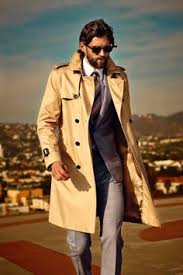The Importance of a Good Coat to Look Professional