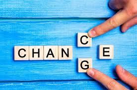 Coping With Change in Business