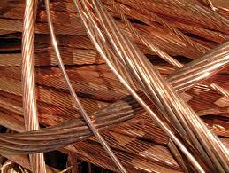 Uses of Copper in Modern Society