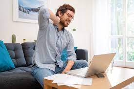 Why Working From Home Could Be Wrecking Your Posture